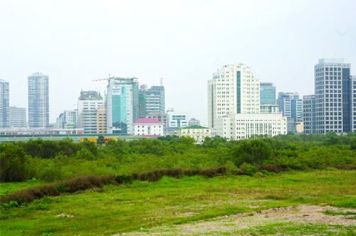 Thành lập Hội đồng thẩm định điều chỉnh quy hoạch sử dụng đất đến năm 2020